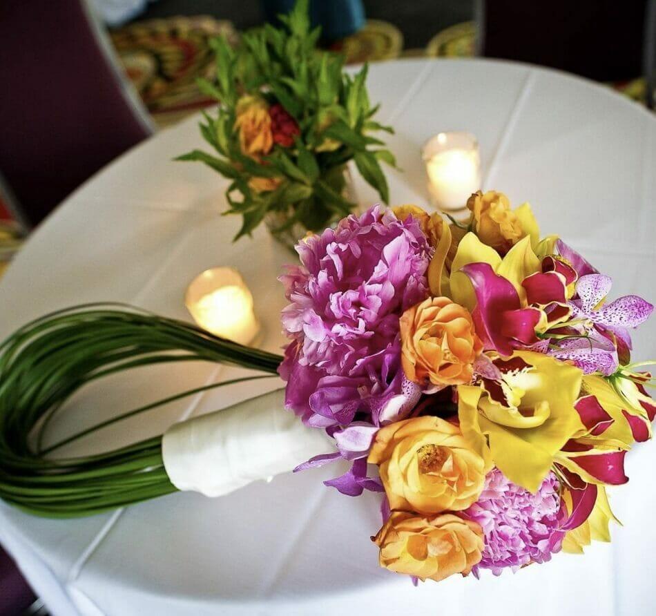 The English Rose Garden Gift Baskets in Washington DC