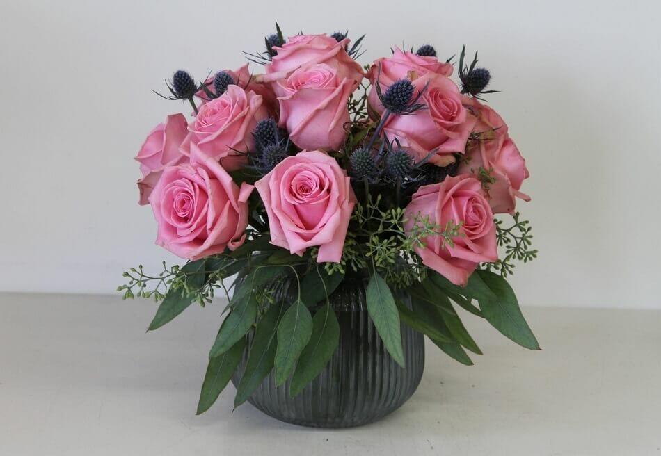 The Flower Lover in Huntington Beach, CA