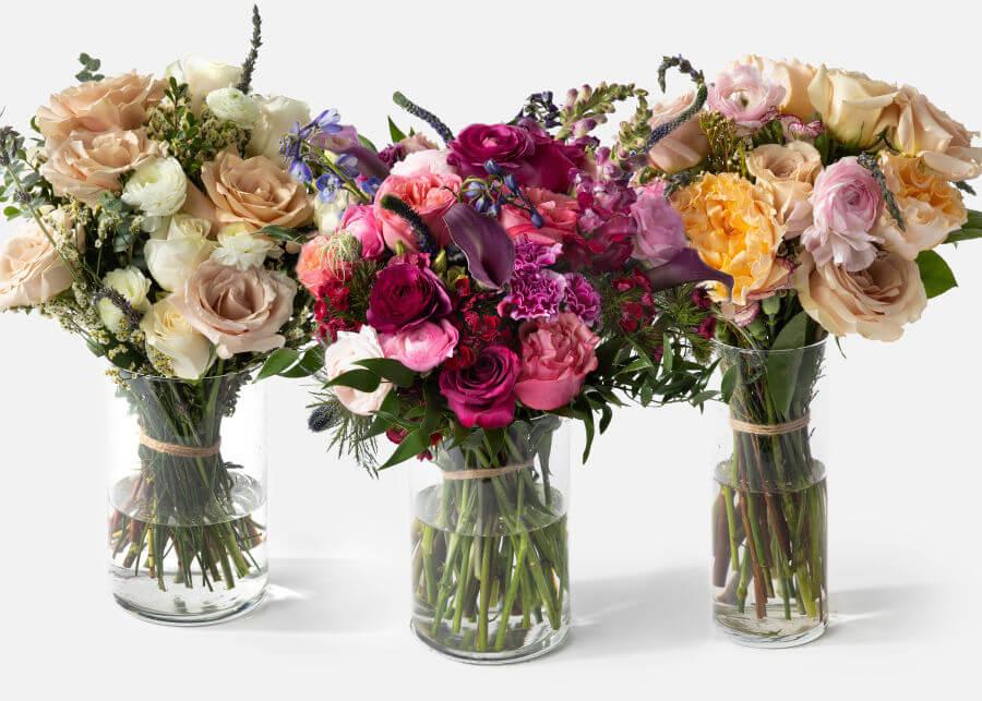 UrbanStems Flower Subscription Service in New York City