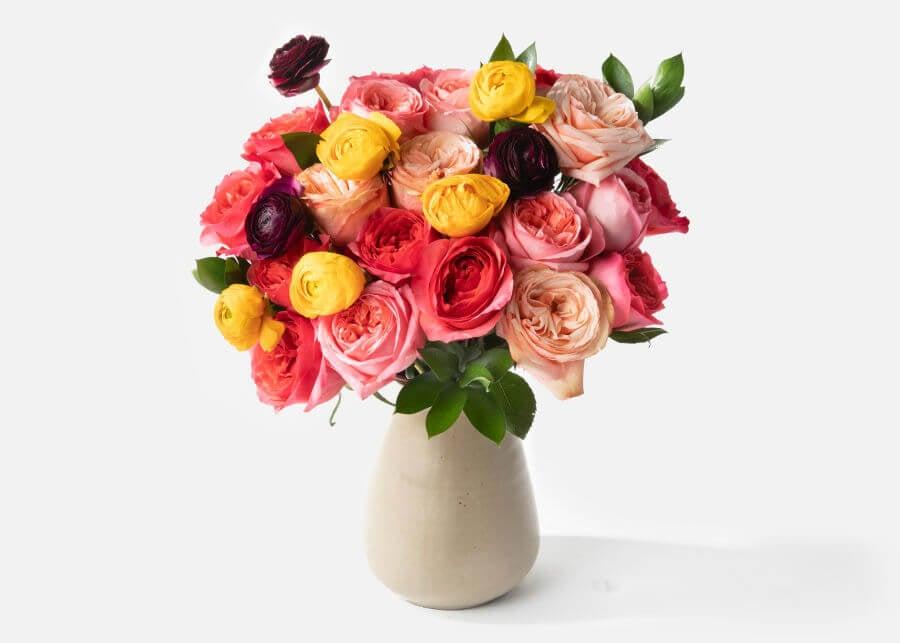 UrbanStems Luxury Stylish Flower Delivery Service in New York City
