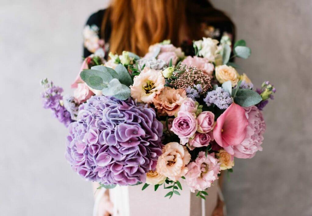 Best Arlington TX Flower Delivery Services