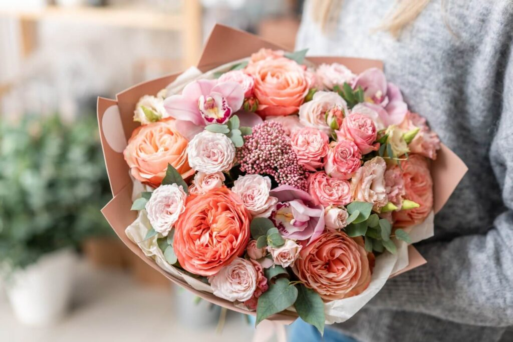 10 Best Florists for Flower Delivery in Aurora, CO