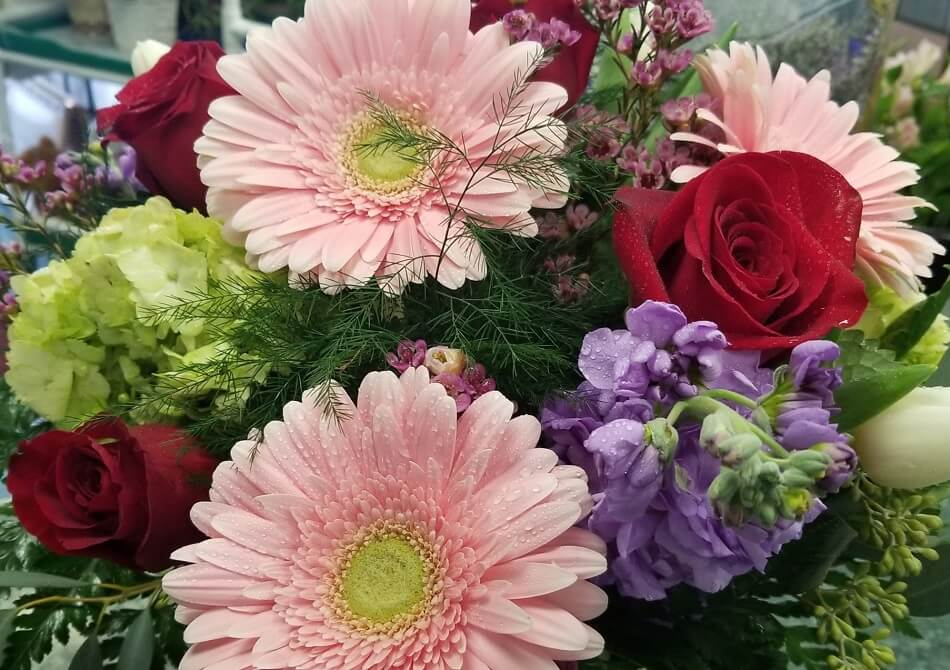 12th Street Florist and Flower Delivery Service in Cleveland, Ohio