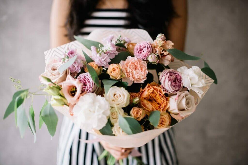 50 Best Florists & Flower Shops in Los Angeles