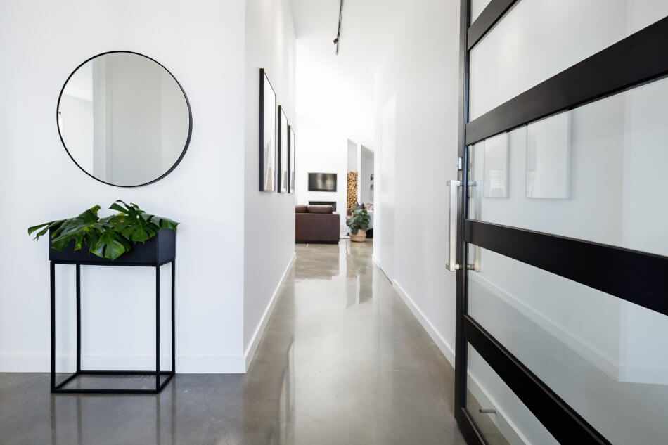 About the Hallway in Feng Shui