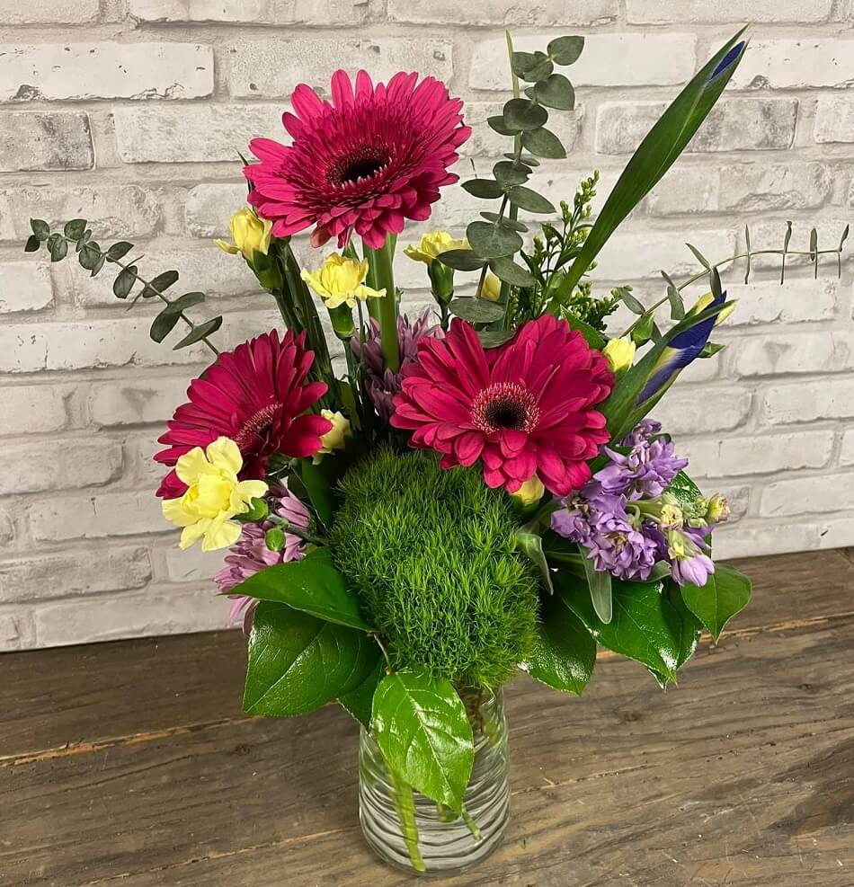 All Seasons Floral & Gifts in Omaha, NE