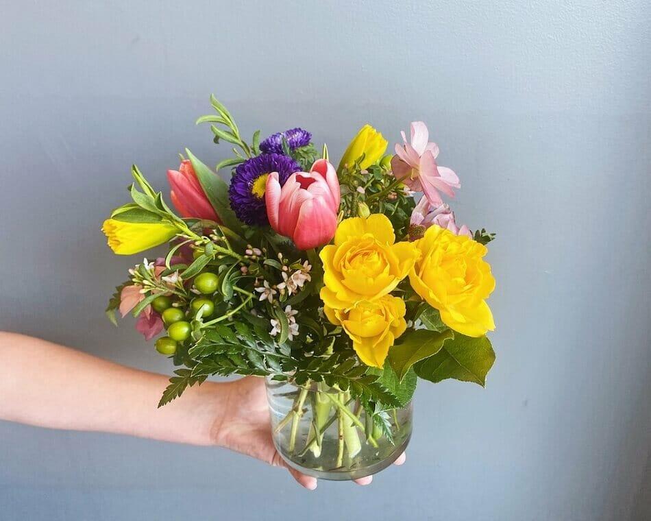 Amore Fiori Flower Shop