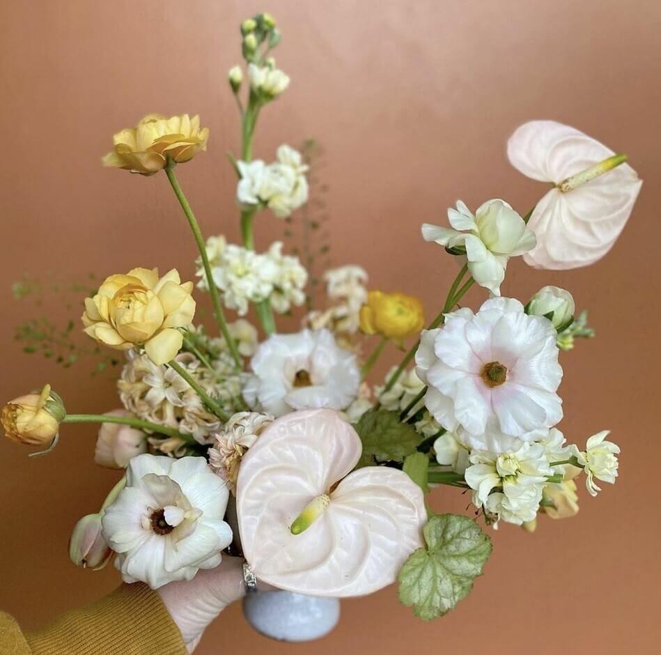 Anthousai Floral Design Studio in Tulsa, OK