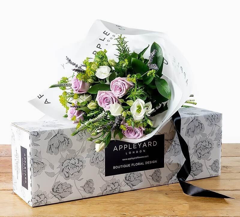 Appleyard London Same Day Flower Delivery
