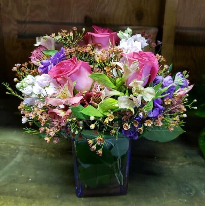 Blossom Shop Florist in El Paso, Texas