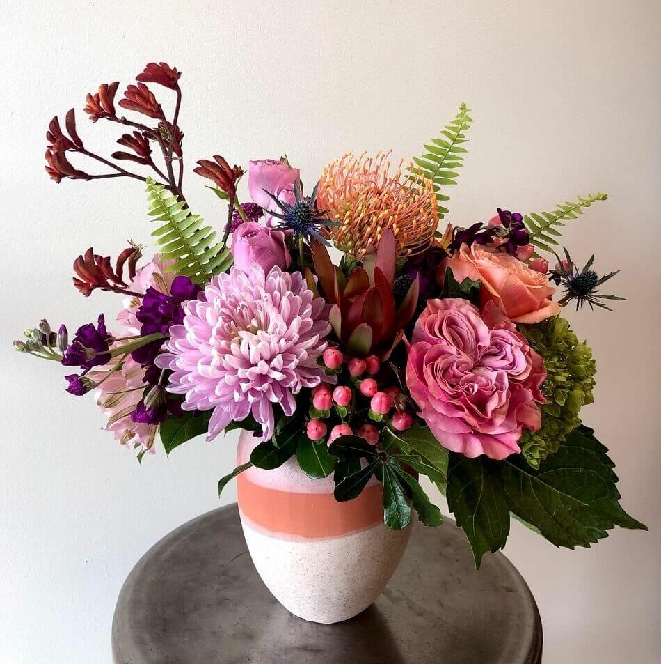Brookside Blooms in Tulsa, OK