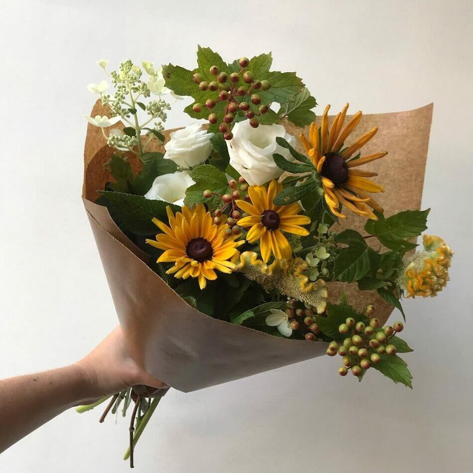 Cornell Florist Flower Bouquet Subscription Service
