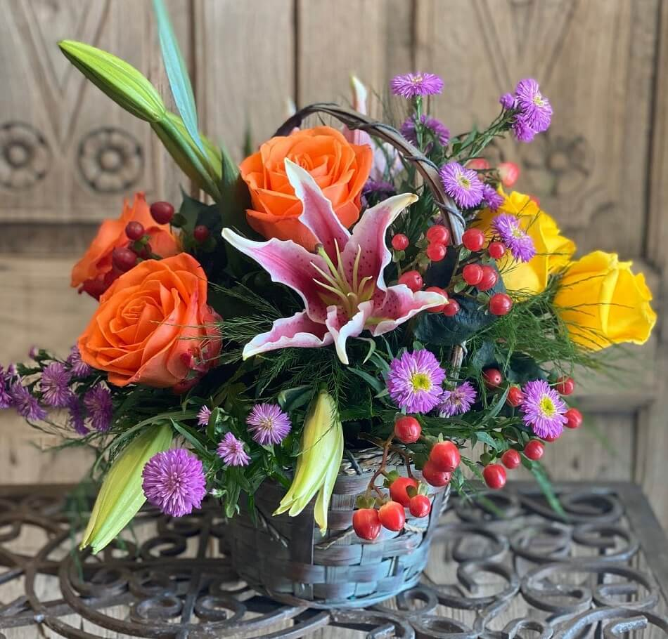 Ed Moore Florist Flower Delivery Service in Aurora, CO