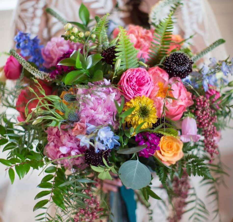 Embellished Blooms in Raleigh, NC