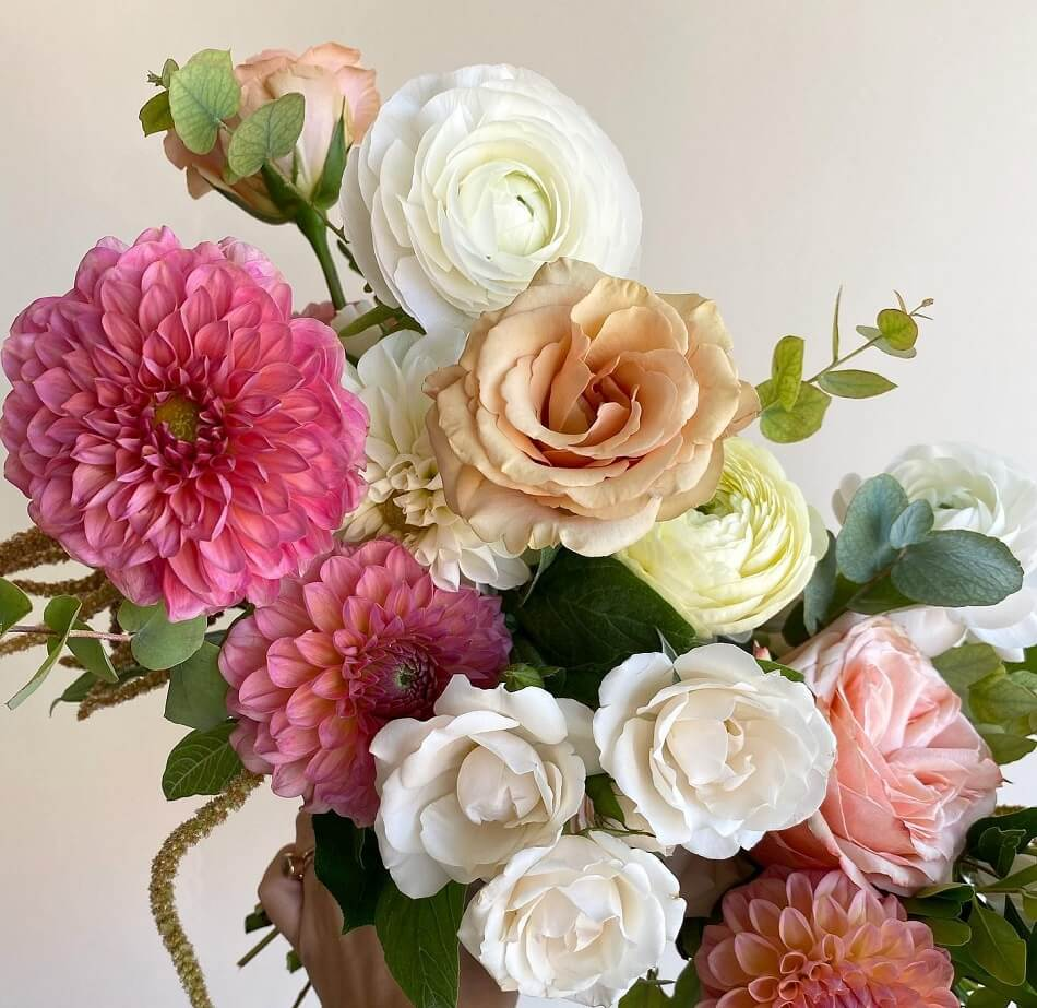 Ever Something Event Styling and Flower Delivery in Tulsa, OK