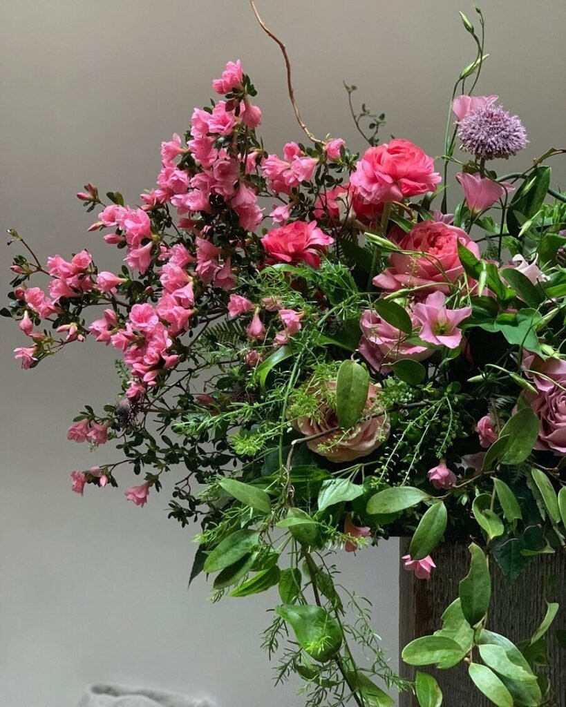 FleursBELLA florist in NYC