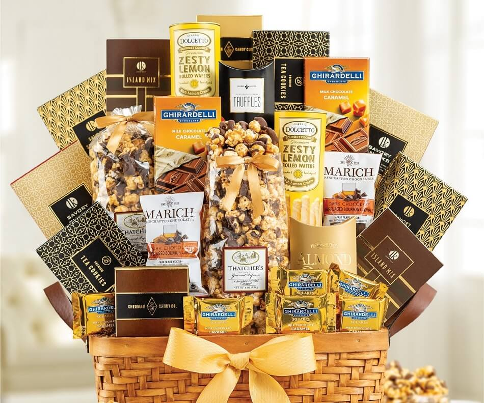 Gift Tree Gift Basket and Hamper Delivery Service in Miami, Florida