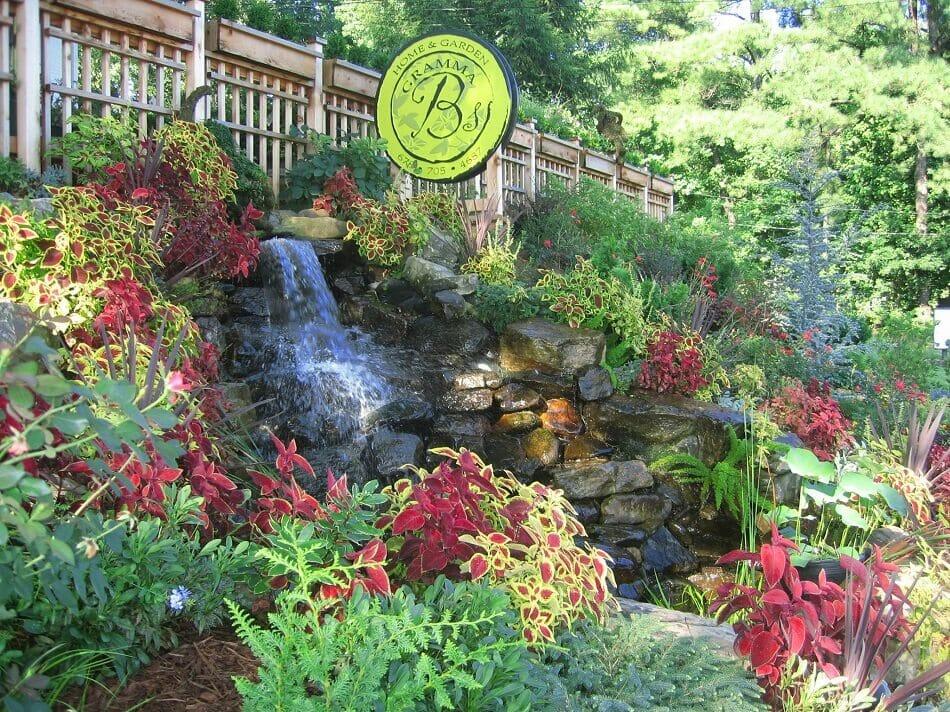 Gramma B's Home and Garden in Atlanta, Georgia