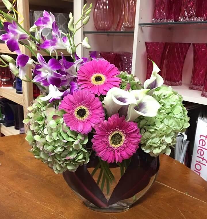 Heaven Sent Florist in El Paso, Texas