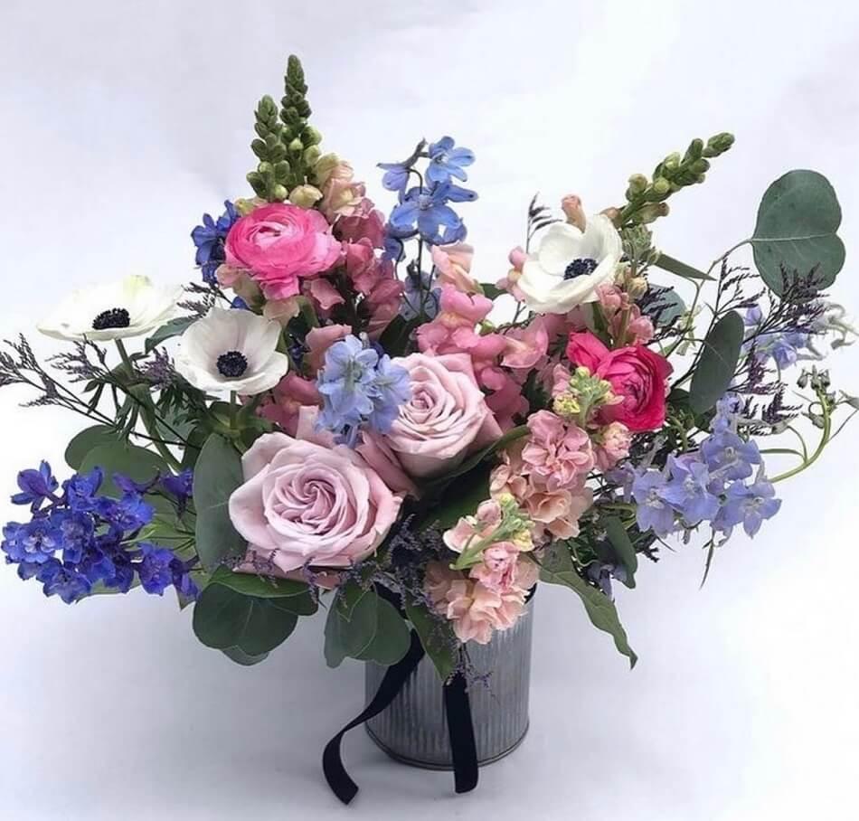 House of Flowers in Bakersfield, CA