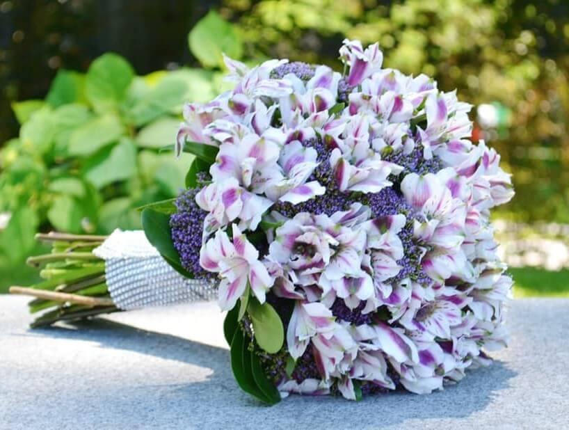 Jindra Floral Design in Cleveland, Ohio