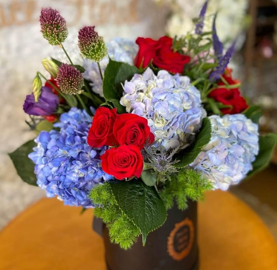 Kern Place Florist in El Paso, Texas