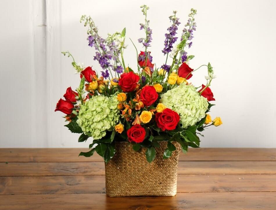 Laura Carillo Designs Flower Delivery in El Paso, Texas