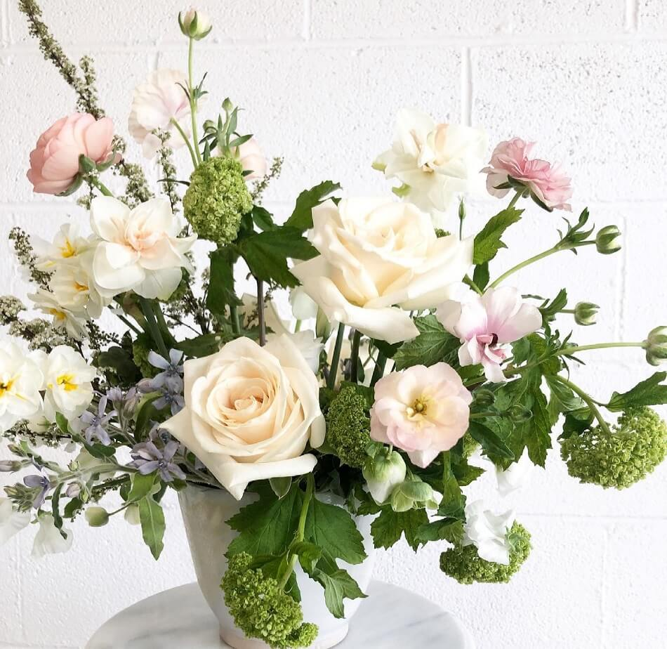 Molly Taylor & Co. flower delivery in Cleveland, OH