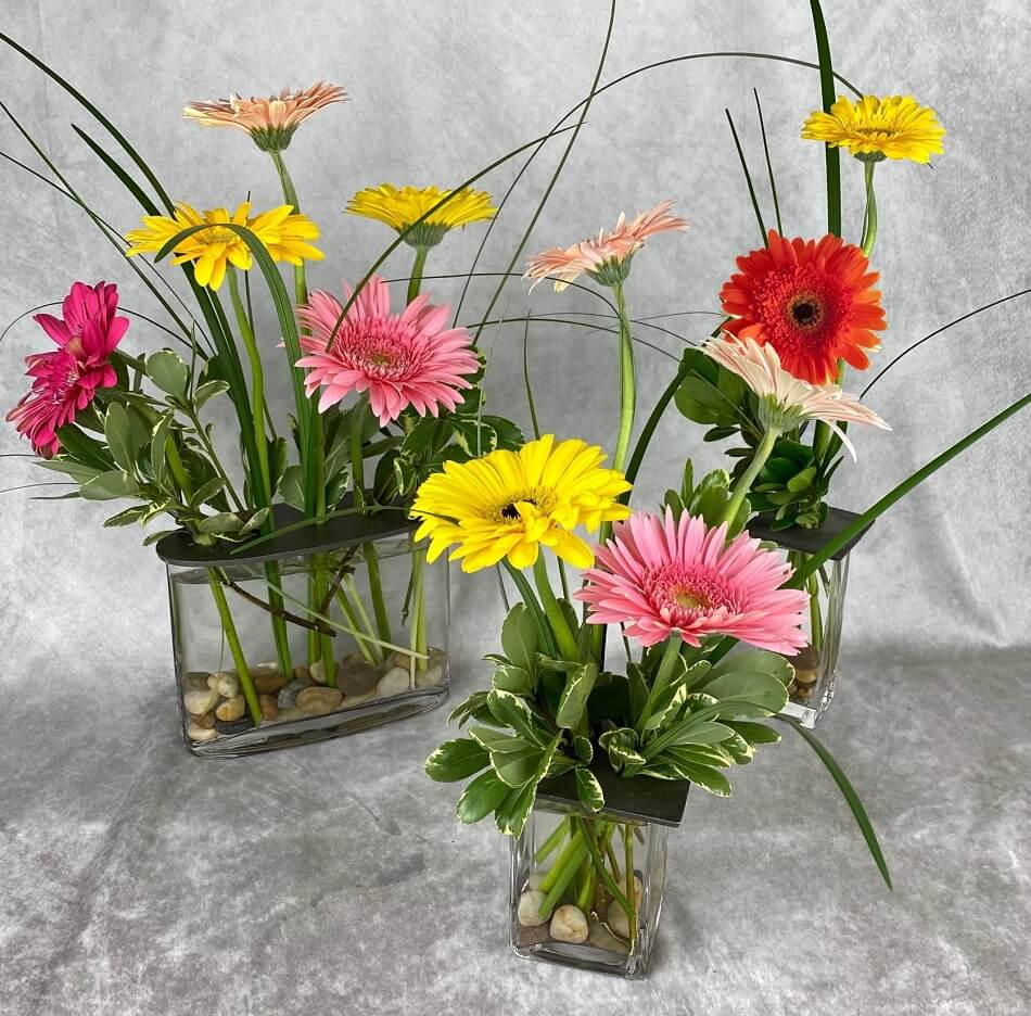 Mrs. DeHaven's Flower Shop in Tulsa, OK