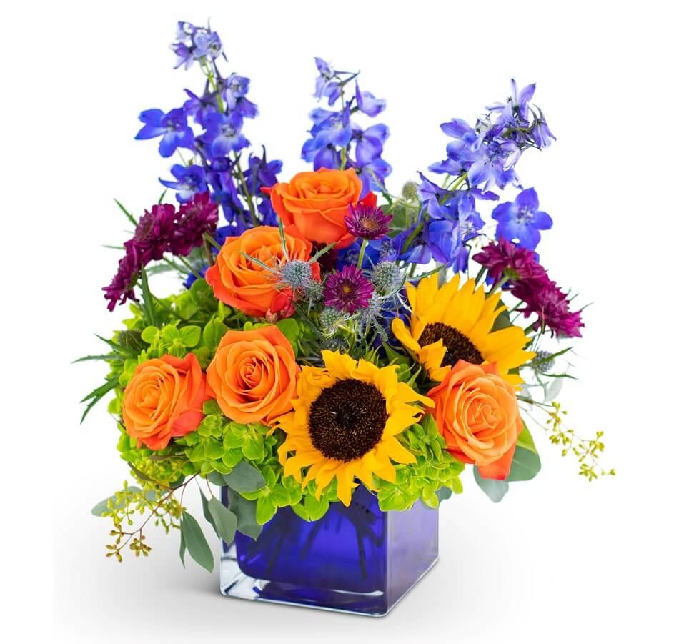 North Raleigh Florist