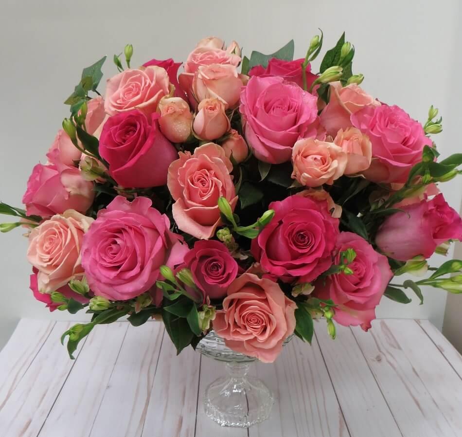 Petal and Blooms Buckley Flower Delivery Service in Aurora, Colorado