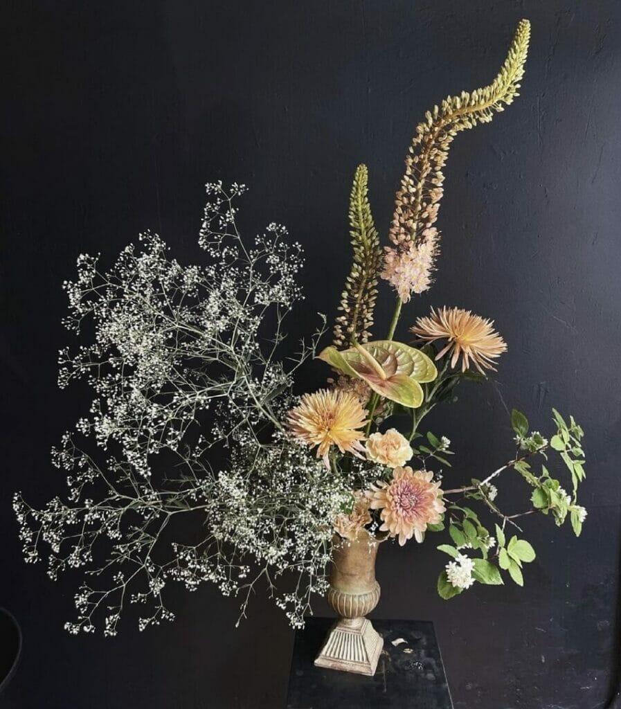 Sacred Thistle Floral Design Studio in Aurora, Colorado