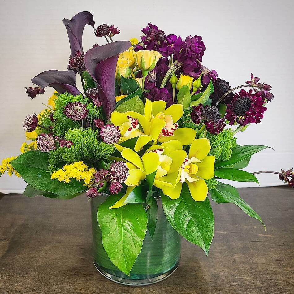 Stems Floral Design in Tulsa OK