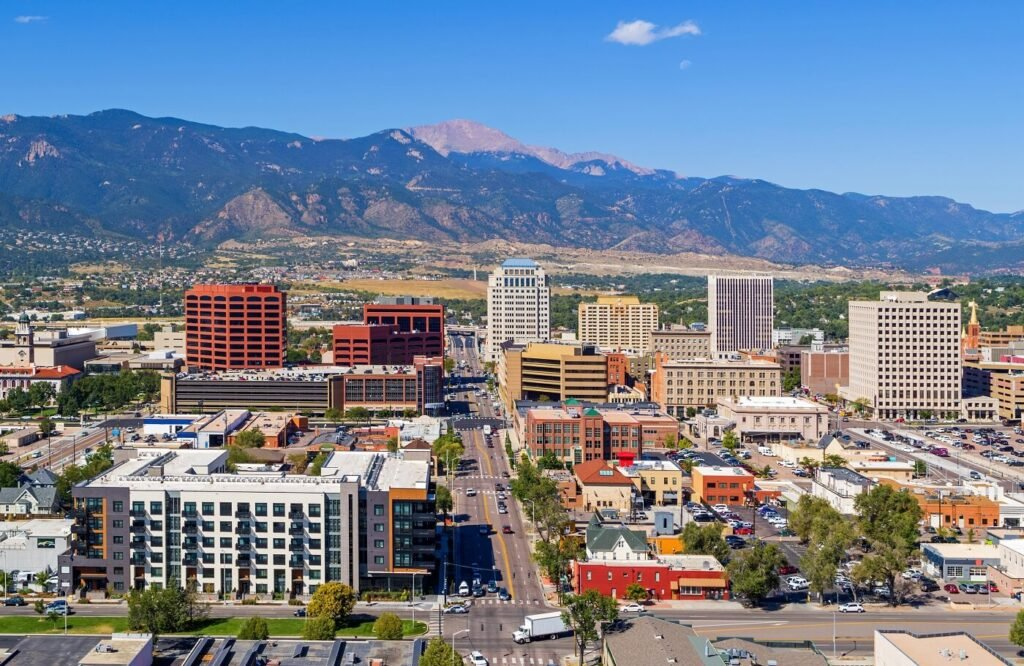 The Best Flower Delivery Services in Colorado Springs