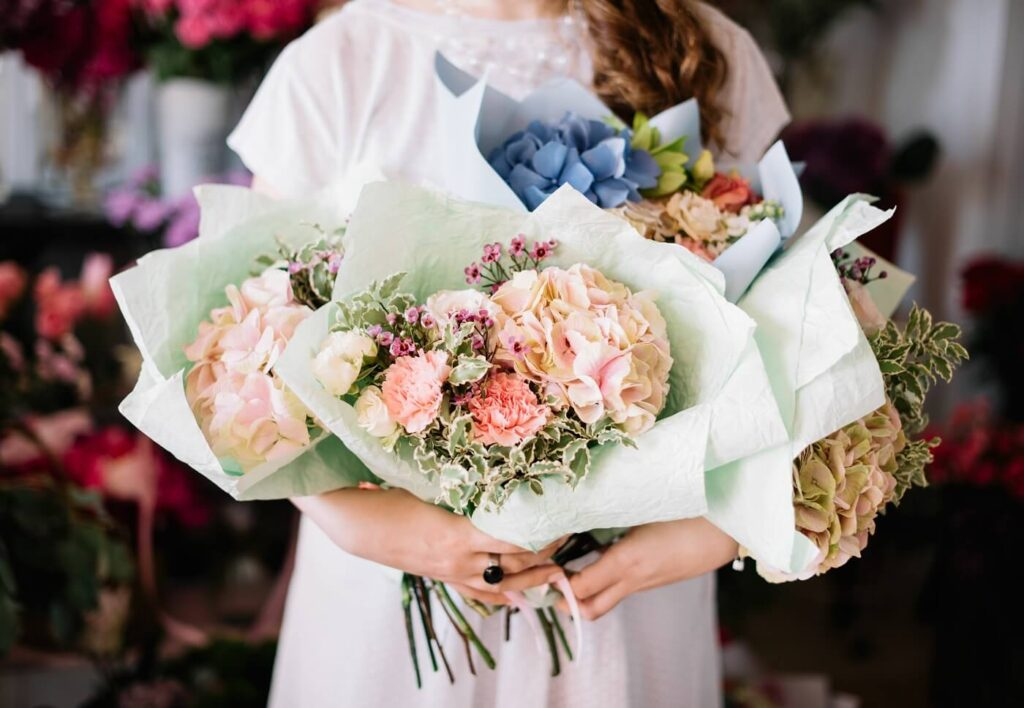 The Best Flower Delivery Services in London, UK