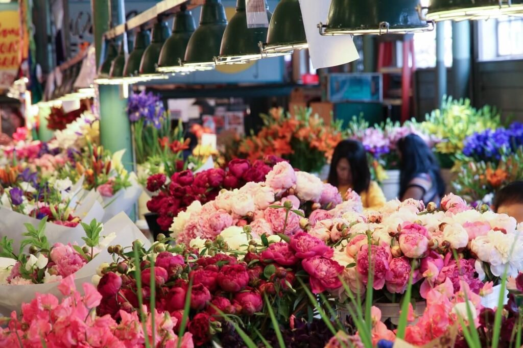 The Best Flower Delivery Services in Seattle, Washington