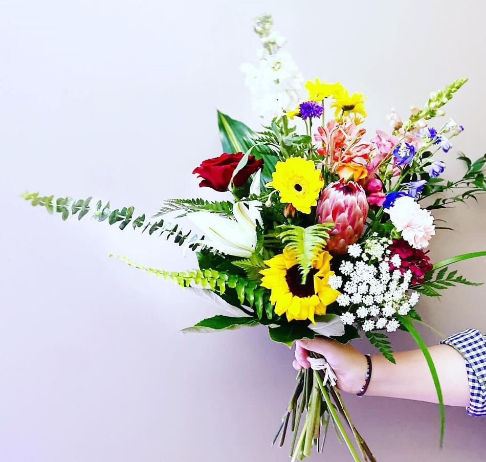 The English Garden Florist of Raleigh