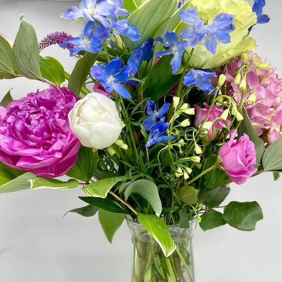 Trellis Floral Flower Delivery in Raleigh, North Carolina