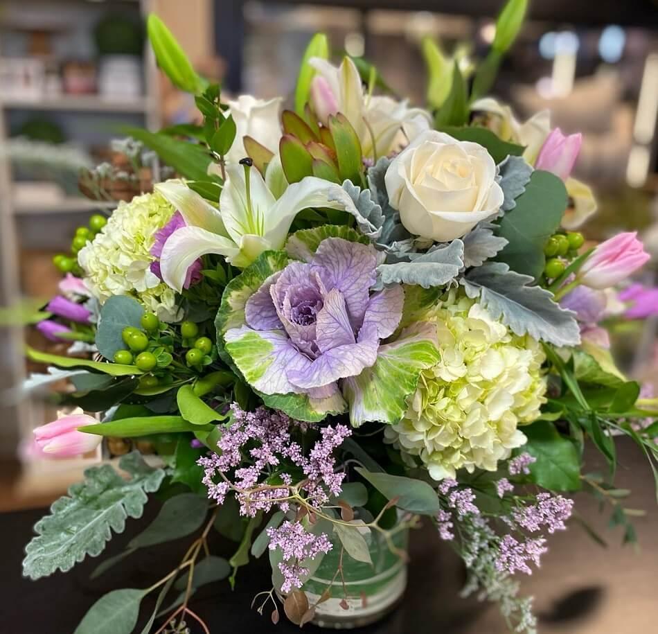 Uniquely Chic Florist & Boutique in Bakersfield, CA