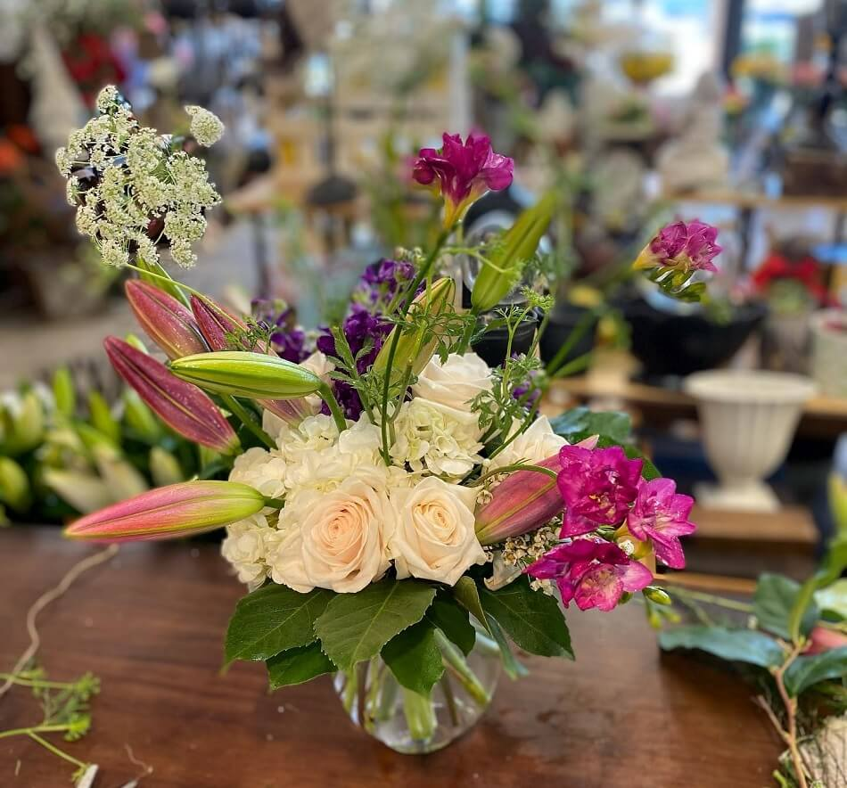 Urban Country Flower Co. Flower Delivery in Arlington, Texas