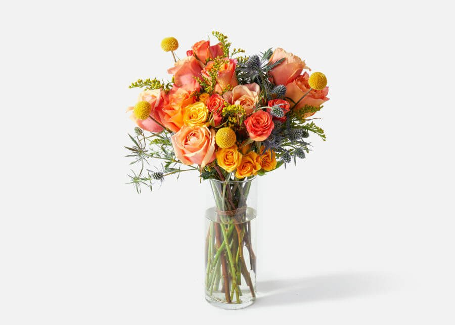 UrbanStems Flower Delivery in Cleveland, Ohio