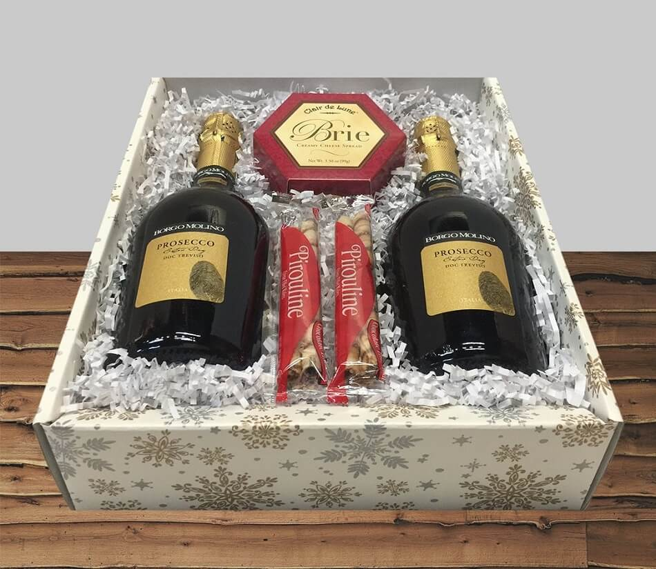 Wine41 Gift Basket Delivery Service in Miami, Florida