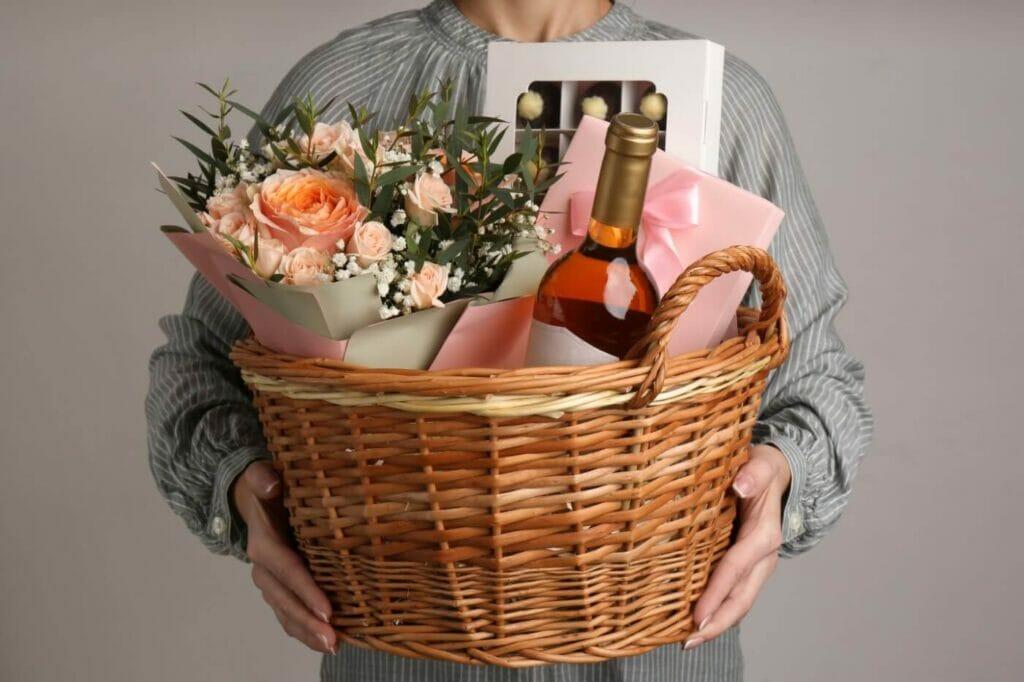 Best Gift Basket Delivery Services in Portland, Oregon