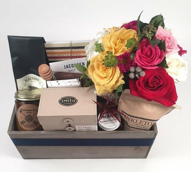 Amanda Karam Gift Boxes in Portland, Oregon
