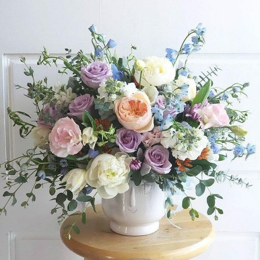 Bloom Flower Shop Arrangements