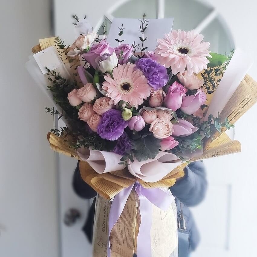 Bloom Flower Shop Chicago Bouquets for Delivery