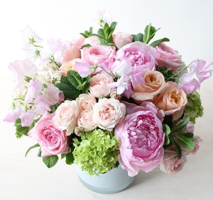 Bloom Floral Shop Chicago