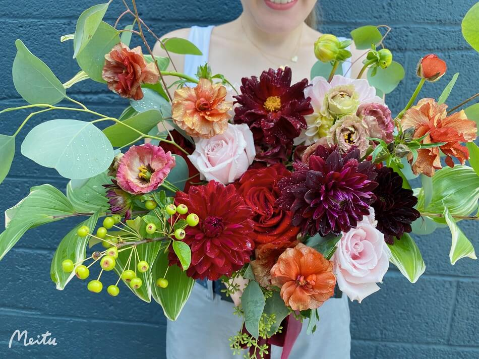 Fleurissimo NYC Floral Design Studio