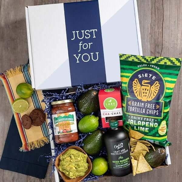 Gourmet Gift Baskets in Portland