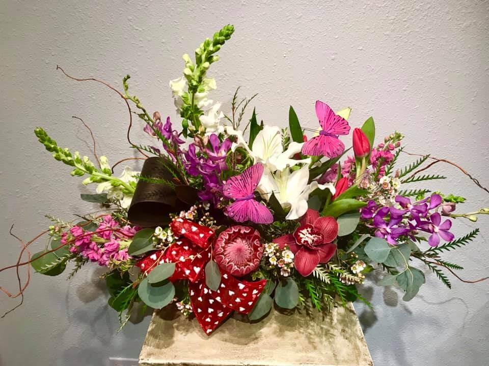 Riverside Mission Florist